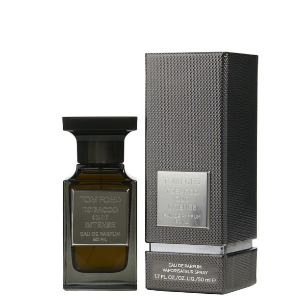 Tobacco Oud Intense 50 ML apa de parfum