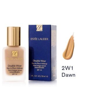 Estee Lauder Double Wear Stay In Place Makeup 2W1 Dawn