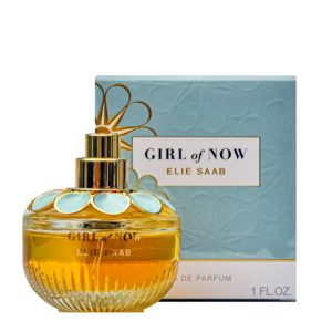 Parfum ELIE SAAB Girl of Now apa de parfum