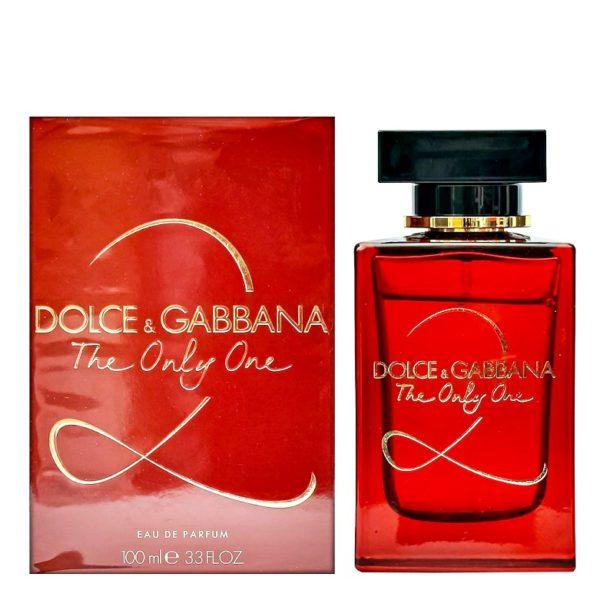 Parfum Dolce Gabbana The Only One 2 apa de parfum