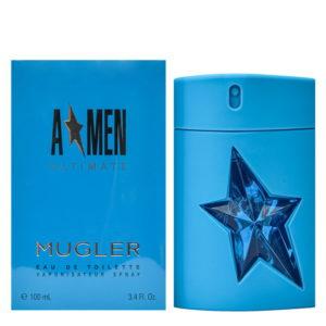 PARFUM MUGLER A MEN ULTIMATE 100 ML APA DE TOALETA