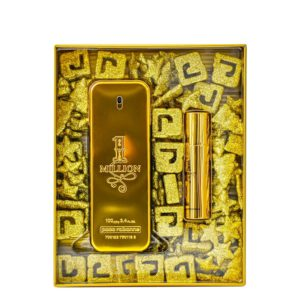 Parfum PACO RABANNE 1 Million SET 100 ML apa de toaleta