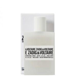 Parfum Zadiq Voltaire This is Her apa de parfum