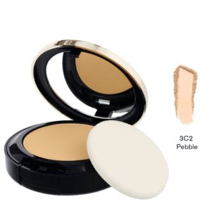 Pudra Estee Lauder Double Wear Stay In Place Matte Powder Foundation 3C2 Pebble