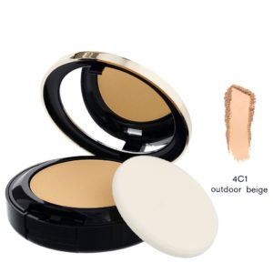 Pudra Estee Lauder Double Wear Stay In Place Matte Powder Foundation 4C1 Outdoor Beige