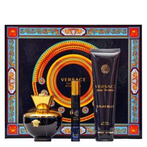 Parfum Versace Dylan Blue Pour Femme SET 100 ML Apa de Parfum
