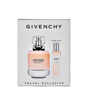 Parfum Givenchy L Interdit SET 80 ML apa de parfum