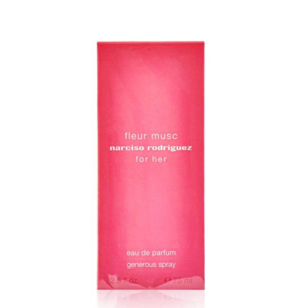 Parfum Narciso Rodriguez Fleur Musc For Her 75 ML Apa de Parfum