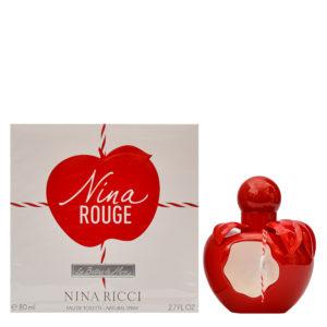 Parfum NINA RICCI Nina Rouge 50 ML apa de toaleta