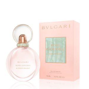 Parfum Bvlgari Rose Goldea Blossom Delight apa de parfum