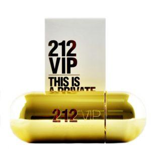 Parfum Caroloina Herrera 212 Vip 50 ML apa de parfum