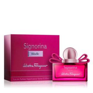 Parfum SALVATORE FERRAGAMO Signorina Ribelle apa de parfum