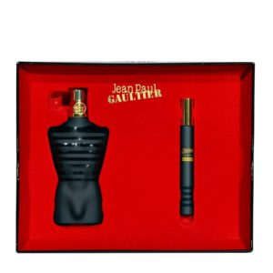 Jean Paul Gaultier Le Male Le Parfum SET 75 ML Apa de Parfum + 10 ML Apa de Parfum
