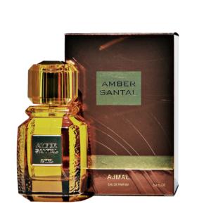 Parfum AJMAL Amber Santal 100 ML apa de parfum