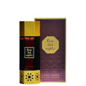 Parfum Jesus Del Pozo Rose Oud 100 ML apa de parfum