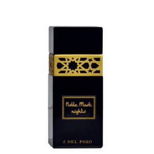 Parfum Jesus Del Pozo Noble Musk Nights 100 ML apa de parfum