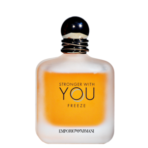 Emporio Armani Stronger With You Freeze 100 ML apa de toaleta