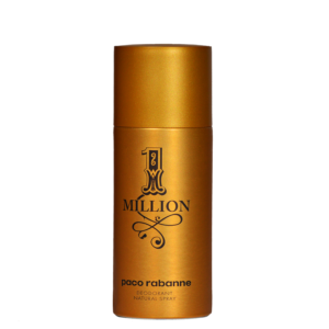 Deodorant Spray Paco Rabanne 1 Million 150 ML