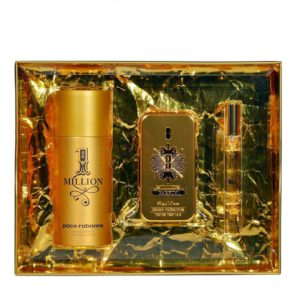 Paco Rabanne 1 Million Parfum SET 50 ML