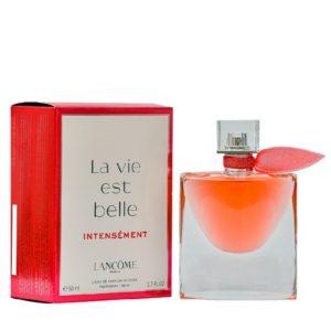 Parfum Lancome LA vie est belle Intensement